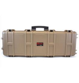 WE Large Hard Case (TAN)