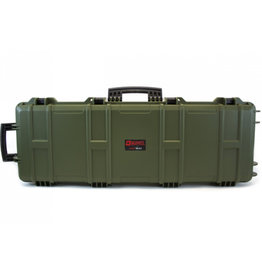 WE Large Hard Case (Green)