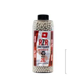 WE NP RZR 3300rnd 0.28g Bio BB's