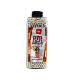 WE NP RZR 3300rnd 0.30g Bio BB's