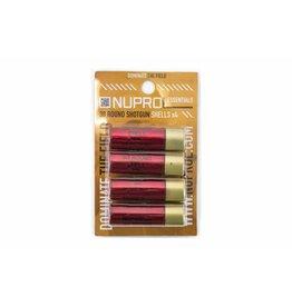 WE Nuprol Shotgun Shell Pack (4pc)