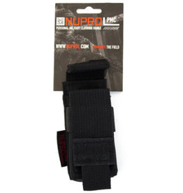 we NP PMC PISTOL MAG POUCH - BLACK