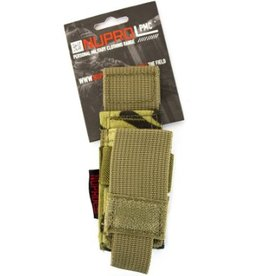 we NP PMC PISTOL MAG POUCH - Multi Patern