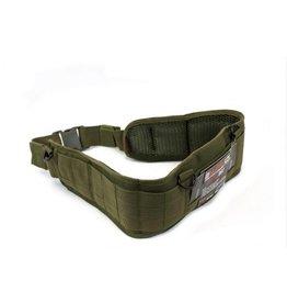 we nuprol PMC Battle Belt - Green