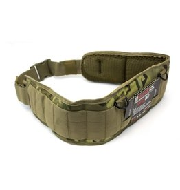 we nuprol PMC Battle Belt - NP Camo