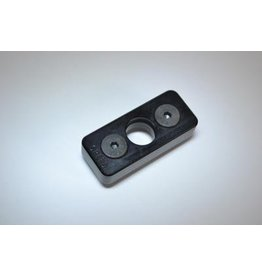 Speed Airsoft SPEED KeyMod Sling Mount 360 Deg (Black) sa3700