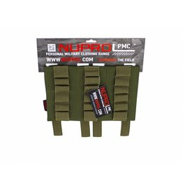 we NUPROL PMC Shotgun Shell Panel - OD