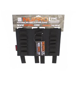 we NUPROL PMC Shotgun Shell Panel - Black