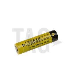 nitecore 18650 Battery 3.7V 2200mAh