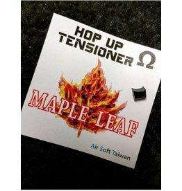 Maple Leaf Maple Leaf Nub Tensioner