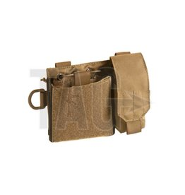 Invader Gear Invader Gear  Admin Pouch Coyote