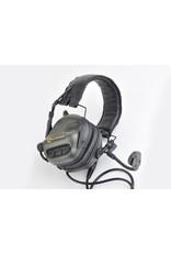 OPSMEN Earmor M32 Professional Electronic Earmuff FG m32-FG