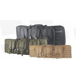 "V Tactical Double Rifle Soft-42"" OD, TAN en Black"