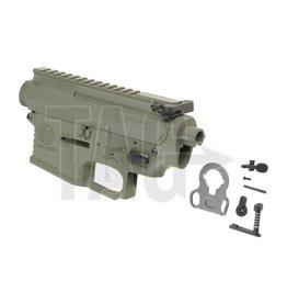Krytac Krytac Trident Mk2 Complete Receiver Set Black, FG of TAN