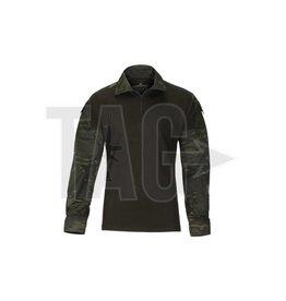 Invader Gear invader gear combat shirt ATP Black