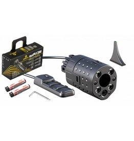 Laserled LaserLed XG-120n black GREEN LASER