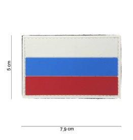 3D PVC RUSLAND