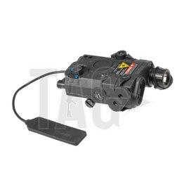 Elements AN/PEQ-15 Illuminator / Laser Module
