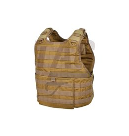 Invader Gear Invader gear DACC Carrier  Coyote brown