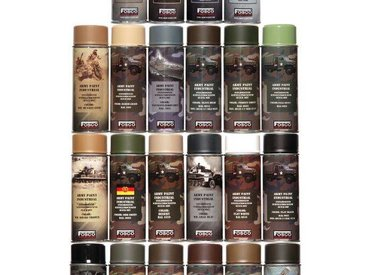 Army paint