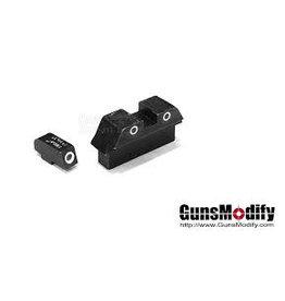 Guns Modify Glock Tritium Night Sight For TM glock 17/18/26