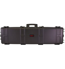 Nuprol NP XL HARD CASE - BLACK (WAVE FOAM)