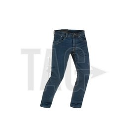 Claw Gear Blue Denim Tactical Jeans Midnight