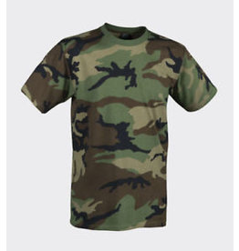 Helikon-Tex US Woodland T-Shirt ts-tsh-co-03