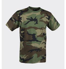 Helikon-Tex US Woodland T-Shirt ts-tsh-co-03