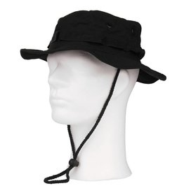Fosco Boonie Bush hoed Black