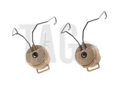 Headset onderdelen
