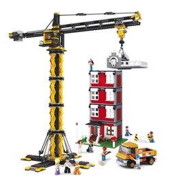 Sluban TOWER CRANE M38-B0555 #16086