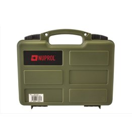 we NuProl Small Hard Case - OD