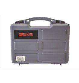 we NuProl Small Hard Case - Grey