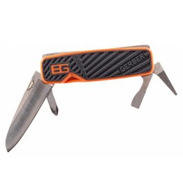 Gerber Bear Grylls Pocket Tool