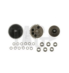 Eagle Force 18:1 Reinforced 4mm Shaft Gear Set