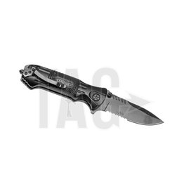 Walther Black Tac Knife