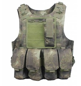 Camaleon Tactical Molle Vest ATAG-IX Legion