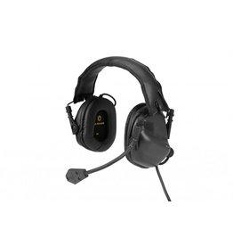 OPSMEN Earmor M32-MOD1 black Professional Electronic Earmuff Black M32-MOD1
