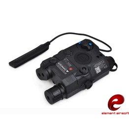 Elements LA-5 UHP Illuminator / Laser Module Black