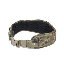 Warrior Assault Systeem Enhanced PLB Belt Multicam