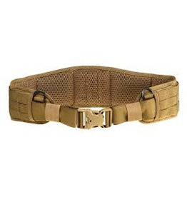 Warrior Assault Systeem Enhanced PLB Belt Coyote Brown