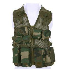 101 inc Kinder tactical vest