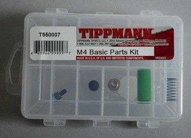 Tippmann Parts