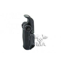 FMA AB163 Foldable Grip Black