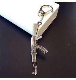AK-47 Wapen sleutelhanger