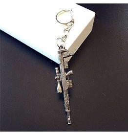 Sniper ms700 Wapen sleutelhanger