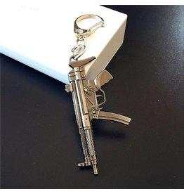 MP5 A5 Short Wapen sleutelhanger