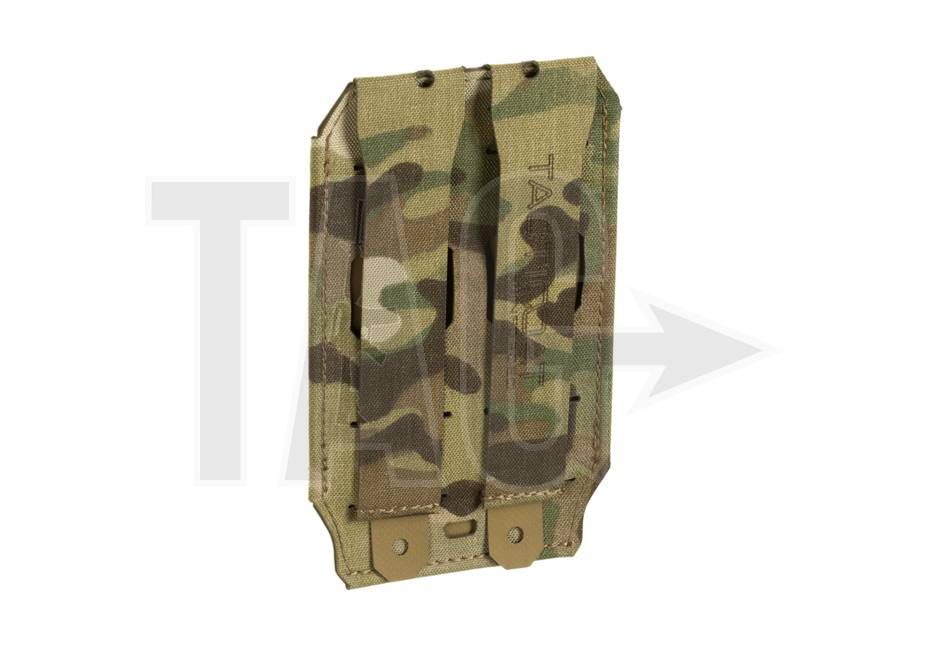 Claw Gear 5.56mm Rifle Low Profile Mag Pouch Multicam