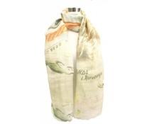 Passigatti Sjaal met Italiaanse vespa design